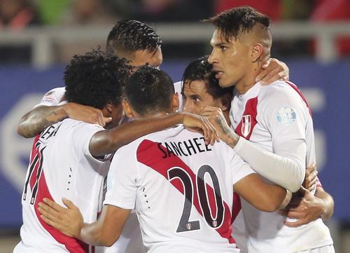 Một tách trà khiến thủ quân tuyển Peru lỡ hẹn với World Cup - Ảnh 6.
