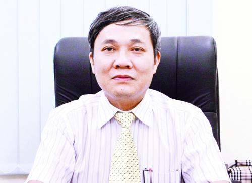 Ông Phạm Lương Sơn, Trưởng ban Thực hiện chính sách BHYT (BHXH Việt Nam)