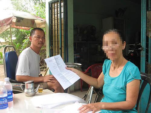 Ông Trần Văn Thiên đề nghị cơ quan chức năng nhanh chóng xử lý các vụ việc
