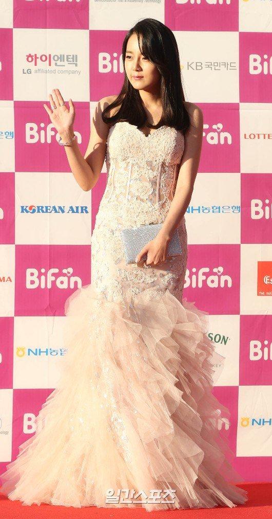 Song Eun Chae