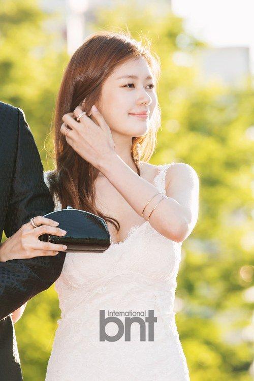 Jeong So Min