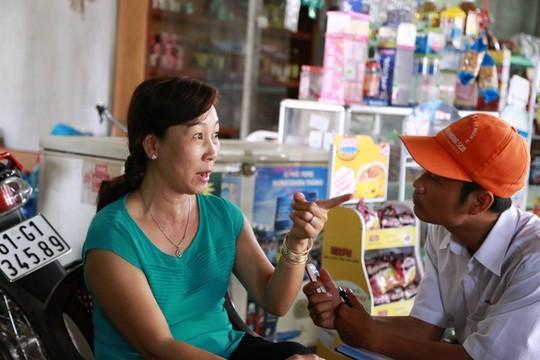 Một phụ huynh trường tiểu học Long Bình bức xúc vì nghi con mình ăn phải thực không đảm bảo do Phú Nhật Hào cung cấp