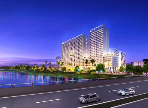 Phú Mỹ Hưng mở bán giai đoạn 4 dự án Scenic Valley vào ngày 15-3