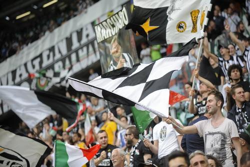 Juventus trong trái tim người hâm mộ nước Ý