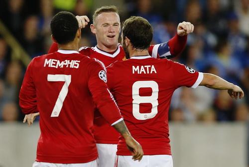 Cả Rooney lẫn Memphis bất lực trong việc ghi bàn ở giải Ngoại hạng