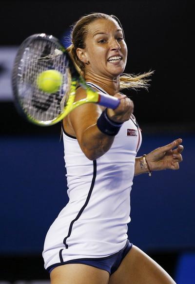 Cibulkova lần đầu tham dự WTA Finals