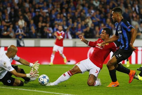 Tỏa sáng ở Euro 2020, Memphis Depay gia nhập Barcelona với giá 0 đồng - Ảnh 3.