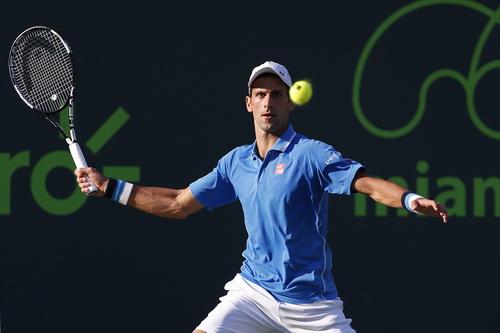 Djokovic qua mặt Nadal về mọi phương diện, kể cả số tuần lễ nắm giữ vị trí số 1 thế giới
