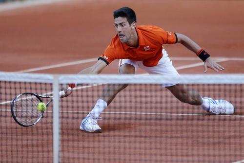 Djokovic và tham vọng giành hai Grand Slam liên tiếp trong năm