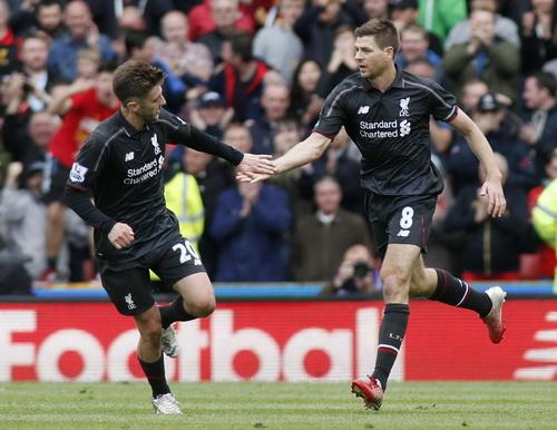 Lời chia tay buồn cho Steven Gerrard