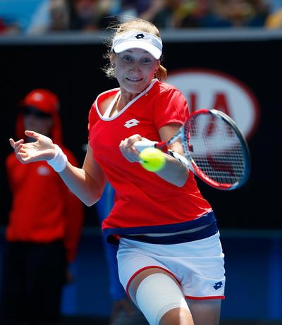 Makarova chờ làm nên kỳ tích tại giải Úc mở rộng năm nay