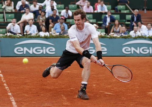 Murray quyết ngăn Djokovic vào chung kết