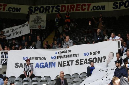 Newcastle biến hình với 350 triệu bảng từ tỉ phú UAE? - Ảnh 3.
