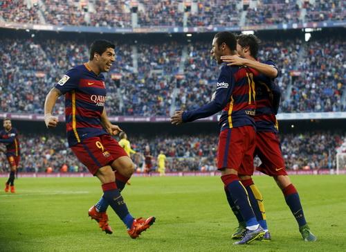 Cầu thủ Tây Ban Nha doạ đình công nếu La Liga thi đấu ở Mỹ - Ảnh 4.