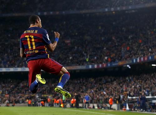 Paris Saint-Germain sẵn sàng đốt tiền vì Neymar - Ảnh 1.