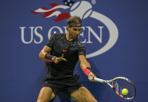 Rafa Nadal nhập cuộc tự tin trước đối thủ đàn em Coric