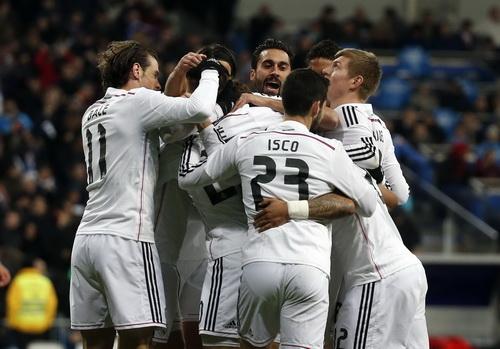 Real Madrid với khát vọng trở thành đội đầu tiên bảo vệ được ngôi vô địch