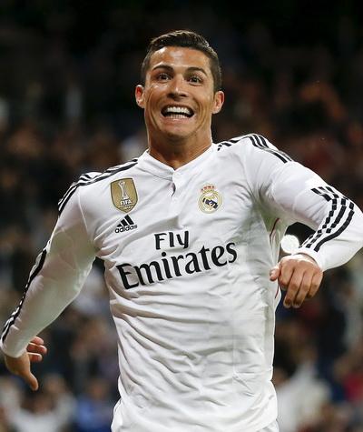 Ronaldo có bàn thắng thứ 50 trong mùa