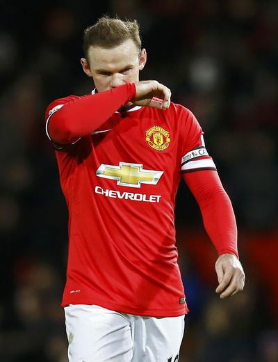 Nỗi buồn Rooney