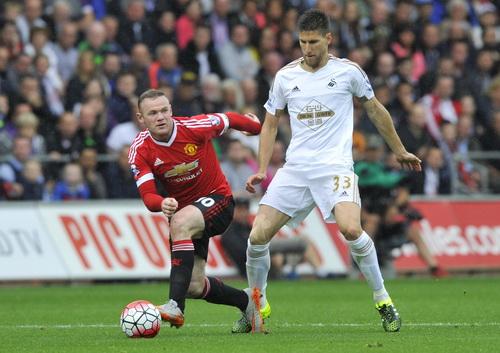 Rooney kỳ vọng sẽ có trận đấu bùng nổ như hồi giữa tuần