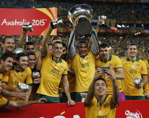 Tuyển Úc đăng quang ở Asian Cup cho thấy nhiều vấn đề của làng cầu châu Á