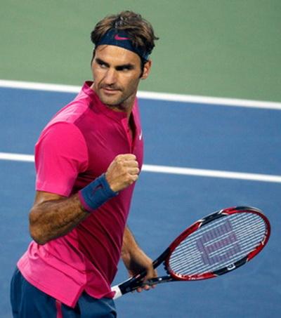 Federer vào chung kết năm thứ hai liên tiếp