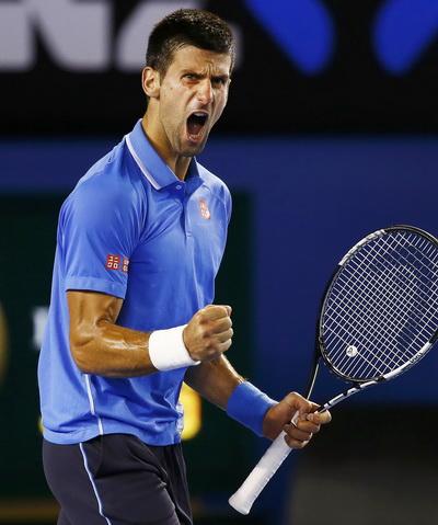 Djokovic sẽ trở thành tay vợt thứ 6 ngự trị ngôi số một thế giới lâu nhất