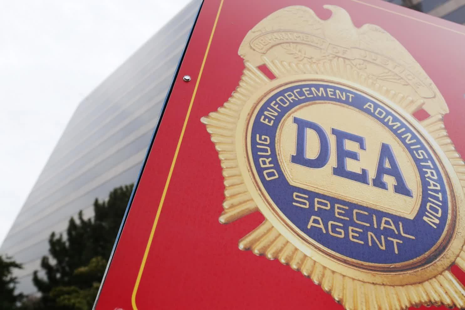 Đặc vụ DEA tham gia tiệc tình dục thác loạn của các băng đảng ma túy. Ảnh: Reuters