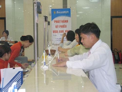 Sau khi nhận sáp nhập Southern Bank Sacombank có thể nâng cao hơn nữa về quy mô và chất lượng cung cấp dịch vụ cho khách hàng