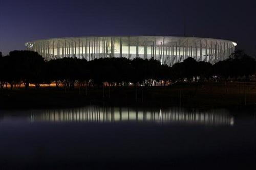 Sân Mane Garrincha