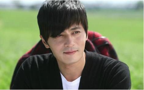 Jang Dong Gun