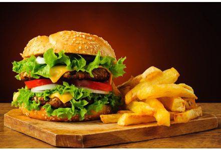 Thức ăn nhiều mỡ và đường tác động tiêu cực lên chức năng nhận thứcẢnh: Top Santé