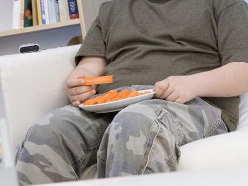 Một số người béo phì không có biến chứng về chuyển hóa dinh dưỡngẢnh: Top Santé