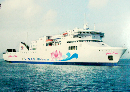 Giang Kim Đạt bỏ trốn sau khi bị khởi tố vì có liên quan tới sai phạm trong việc mua tàu Hoa Sen