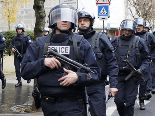 An ninh ở Pháp được thắt chặt hơn bao giờ hếtẢnh: MALTA TODAY
