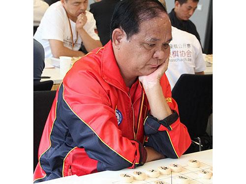 Nhà vô địch 2014 Trương Á Minh sẽ không dễ bảo vệ ngôi vô địch