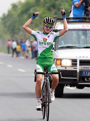 Nguyễn Thanh Vũ về nhất nội dung quan trọng nhất của cuộc đua
