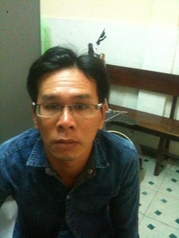 Đối tượng Trần Minh Trí