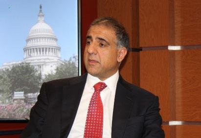 Ông Puneet Talwar, Trợ lý Ngoại trưởng Mỹ phụ trách các vấn đề chính trị - quân sự