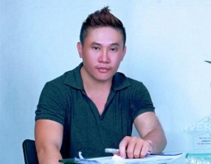 Trùm Lê Bảo Lộc