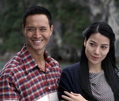 Cảnh trong phim Hương Ga