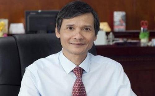 Ông Trương Văn Phước, Phó Chủ tịch Ủy ban Giám sát tài chính Quốc gia.