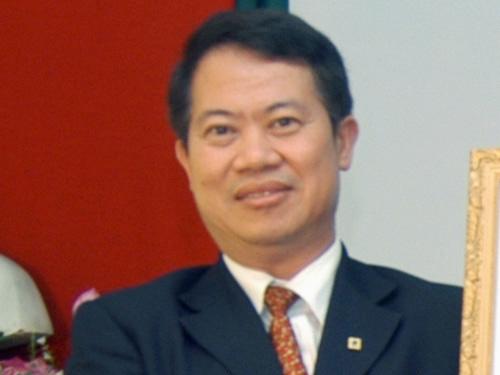 Nguyên giám đốc Bệnh viện Đa khoa Bưu điện TP HCM Trương Anh Kiệt
