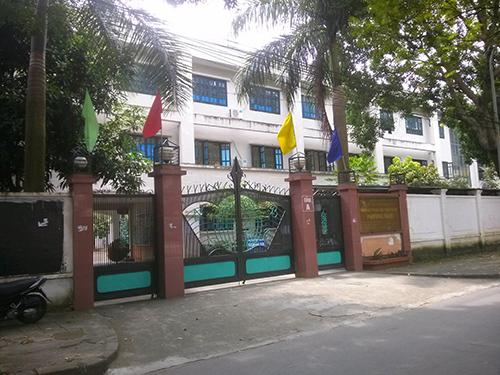 Trường Tiểu học dân lập Phương Nam