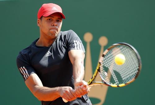 Người hâm mộ mong chờ Tsonga trở lại ở Monte Carlo