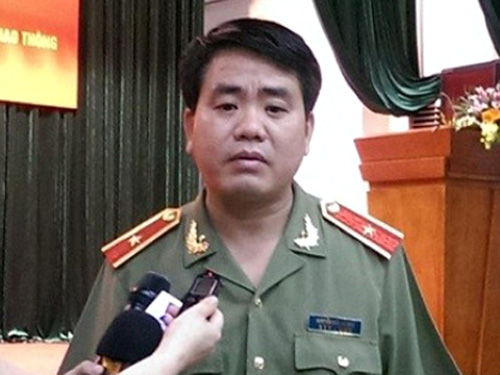 Tướng Chung: Công an Hà Nội không ẩu đả ở vũ trường