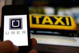 Hoạt động taxi Uber phải tuân thủ luật pháp Việt Nam