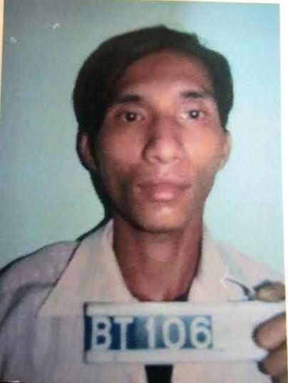 Nguyễn Văn Sơn từng đi tù về tội giết người, cướp tài sản
