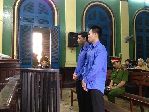 Hai kẻ đánh chết người tại phiên phúc thẩm