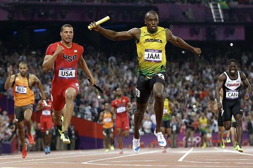 Uasin Bolt từng là thân chủ của bác sĩ Muller-Wohlfahrt